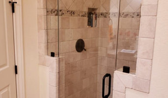 Custom Shower Doors & Enclosures