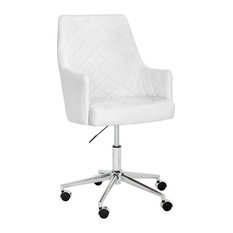 Chase Office Chair, Snow