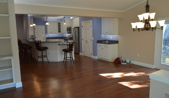 Kitchen Remodel With Great Room