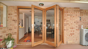 Bifold Doors Projects Perth