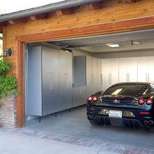 Your Dream Garage