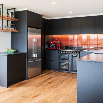 Kitchen and Bathroom Renovation - Abbotsford