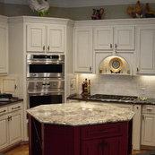 Ordinaire Atlanta Kitchen Refinishers Inc.