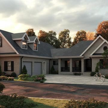 Davis Residential