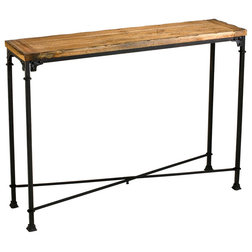 Popular Industrial Console Tables by HedgeApple