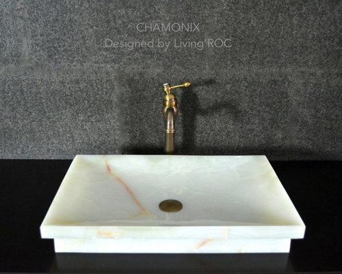 Bathroom Sink 500 X 400 onyx bathroom sinks   houzz