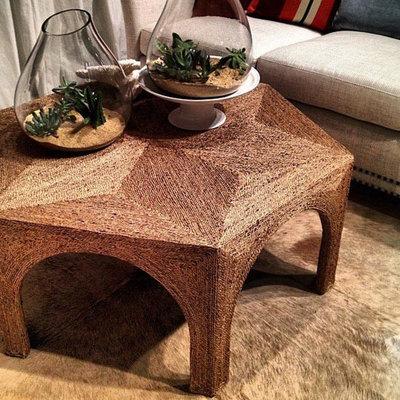 Modern Coffee Tables by Bernhardt