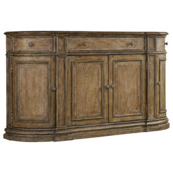 Traditional Buffets And Sideboards by Hooker Furniture