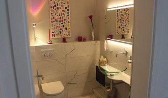 Modernisierung eines Gäste WC