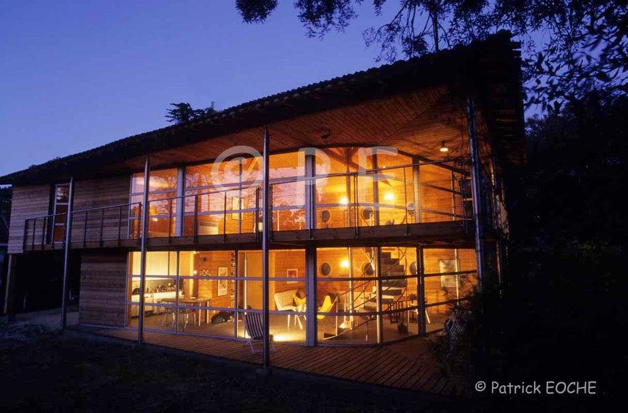 Architecture & maisons