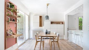 Rénovation Maison - Romain Real