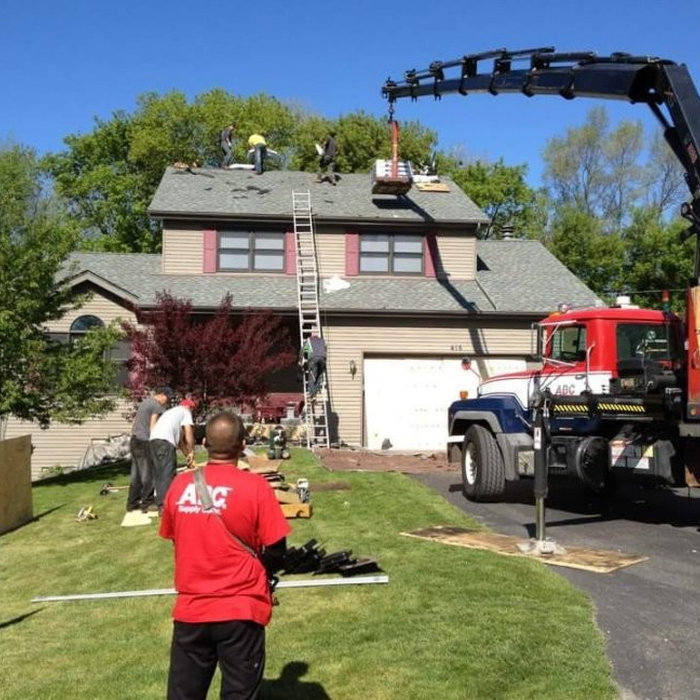 Roofing and Exterior Remodeling