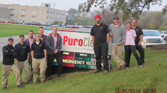PuroClean Local Professionals