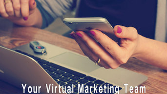 Your Virtual Marketing Team