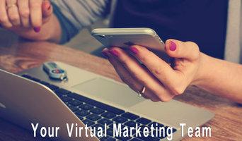 Your Virtual Marketing Team