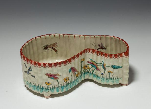 【茨城】ガレの陶芸-世紀末の煌めき 昆虫・植物・ジャポニスム-