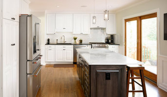 Kitchen and Dining Room Remodel Annandale