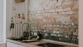 Renovierung meiner Altbauwohnung