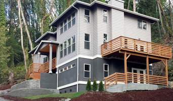 Holmes Point Drive Residence