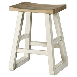 Farmhouse Bar Stools And Counter Stools by Lane Home Furnishings