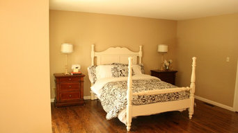 Staging Home for Sell using existing Furniture