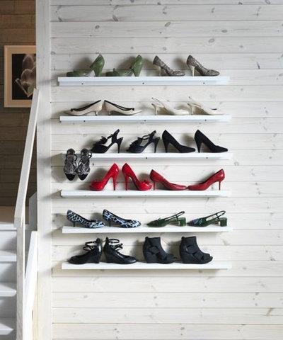 Skoopbevaring Рf̴ fod p̴ det tilbagevendende problem
