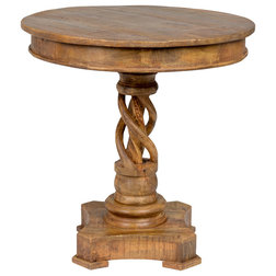 Traditional Side Tables And End Tables by Kosas