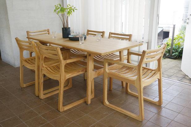 国産材を使った家具づくり。各社の取り組みとその魅力とは