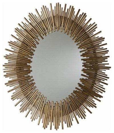 Eclectic Wall Mirrors by Tonic Home