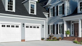 1A Advanced Garage Doors Gallery