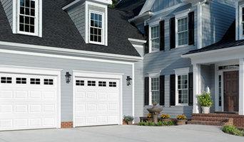 1A Advanced Garage Doors Gallery