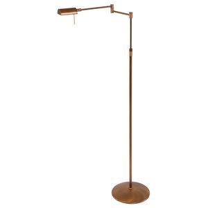 Antoinetty Floor Lamp, Bronze