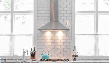 Up to 55% Off Kitchen Appliances and Range Hoods