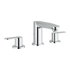 Grohe 20 209 A Eurostyle 1.2 GPM Cosmopolitan Widespread Bathroom Faucet