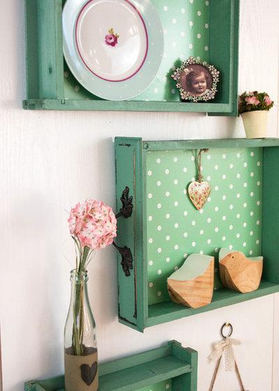 Idee creative per arredare il soggiorno fai da te for Idee fai da te per arredare la casa