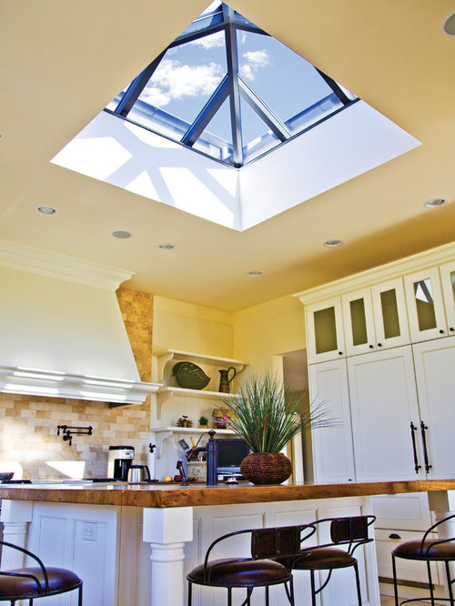 Architectural series custom skylight designs for Architectural skylights
