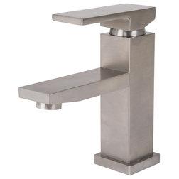 Contemporary Bathroom Sink Faucets by Yosemite Home Decor