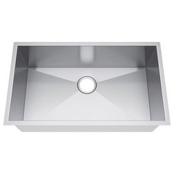 Marvelous Contemporary Kitchen Sinks by Exclusive Heritage
