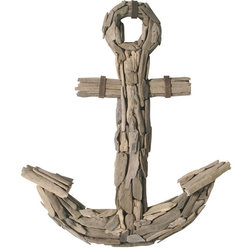 Beach Style Decorative Objects And Figurines by Better Living Store