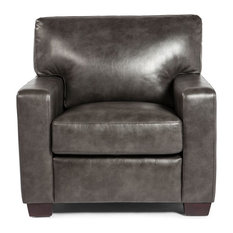 50 Most Popular Gray Armchairs And Accent Chairs For 2018