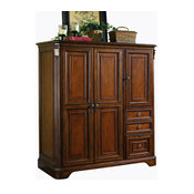 Arden Avenue Home Office Armoire