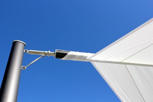 Maritim  by Pina GmbH - Sonnensegel Design