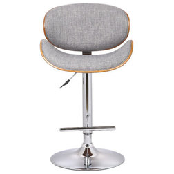 Modern Bar Stools And Counter Stools by us pride furniture corp