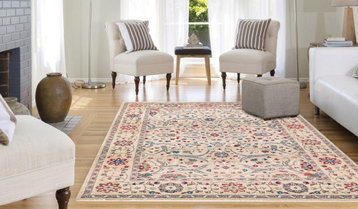 Up to 75% Off Cyber Week's Ultimate Rug Sale
