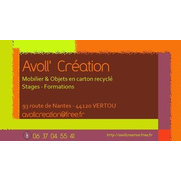 Photo de AVOLL' CREATION - Nantes