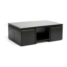 Hidden Storage Coffee Tables Houzz