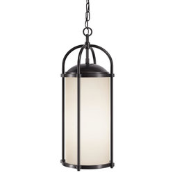 Transitional Outdoor Hanging Lights by 1800Lighting