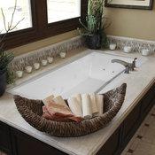 Contemporary Bathtubs