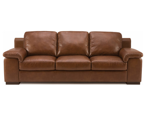 Leather Sofas Living Room Sets