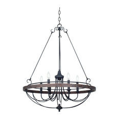 cal lighting cal lighting fx 35186 helena 6 light single tier chandelier cal lighting wood chandelier